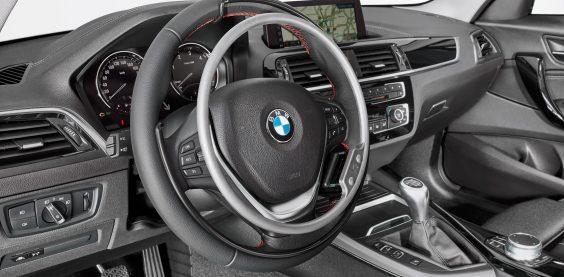 BMW Reha Gasring