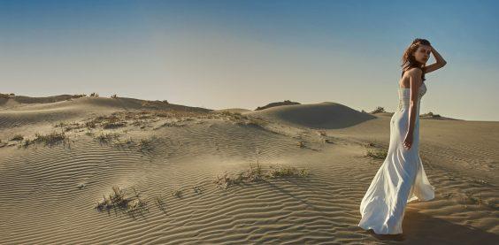 Shooting Bildbearbeitung Bela Raba Düne Zypern