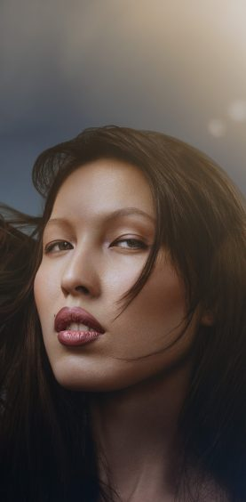 Das Model Gabriella Mann, fotografiert von Marko Petz und retuschiert von bavarianretouch